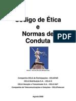 Codigo de Etica Normas e Conduta
