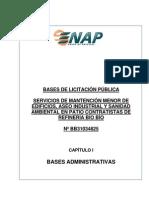 Bases Administrativas BB31034825