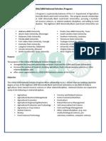 USDA NSP - 2012