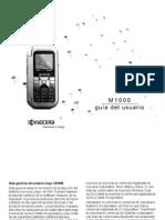 Lingo m1000 User Guide SP