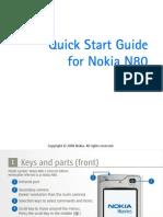 Nokia N80 Internet