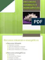 20111201 Recursos Minerais e Energeticos