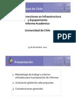 INFRAESTRUCTURA Presentacion Consejo U Final