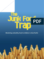 The Junk Food Trap Web Version