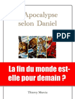 Apocalypse Daniel