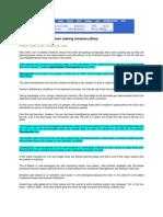 SmasHits_Oct 10, 2008_Greater Clarity on Meltdown Making Investors Jittery
