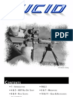 2012 LUCID Optics Catalog