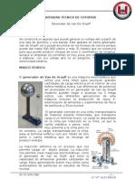 generador de vandergraff
