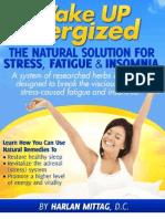 Wake Up Energized