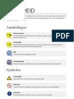 SMT-C7140 User Guide Hk5-NL