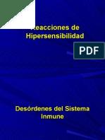 3 Hipersensibilidad tipo I