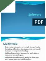 Multimedia Hardware & Software