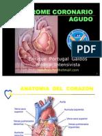 EKG6 Síndrome Coronario Agudo
