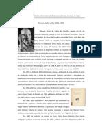 Biografia de Rómulo de Carvalho