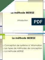 2MethodeMerise Introduction