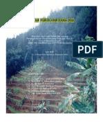 Hutan Pinus Dan Hasil Air