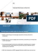 State of Mobile Financial Services_Executive Summary 102711