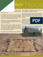 Horton Neolithic House