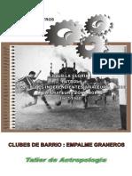 CLUBES EMPALME GRANEROS