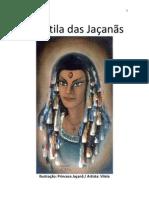 Apostila Jaçanãs 2009 Original