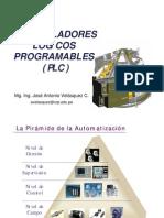 Presentacion PLC s7200 Diplomado
