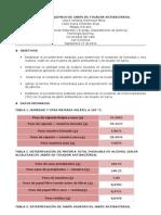 ANÁLISIS QUÍMICO DE JABÓN DE TOCADOR ANTIBACTERIAL