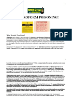 Chloroform Pages5