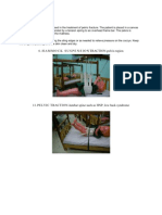 Pelvic Traction Sling