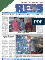 The PRESS PA Jan 3. 2012