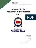 Resolucion de Problemas Libro Hull