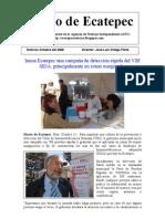 Diario de Ecatepec Octubre