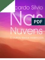 NAS NUVENS E OUTROS TEXTOS ESSENCIAIS - Ricardo Sílvio de Andrade