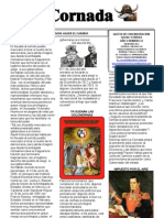 LA CORNADA N° 12 DICIEMBRE 2011