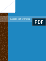 Codigo de Etica 4Life