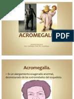 Acromegalia.ppt Endocrino