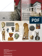 A Guide to Albanian Museums