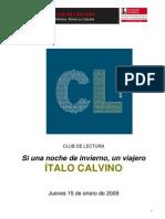 Dossier Calvino