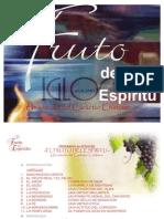 El fruto del espiritu 1º