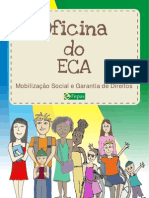 Cartilha Oficina Do ECA