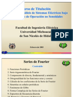 Series de Fourier (1)