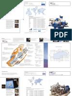 Clyde Pumps WEIR API Brochures for Barrel Pumps Etc