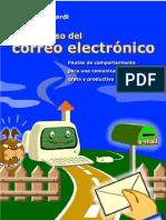 Siccardi, Eugenio - Guía de uso del correo electrónico