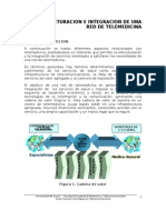 Estructuración e Integración de una  Red de Telemedicina (1)