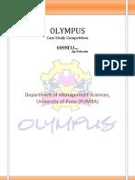 Olympus Case