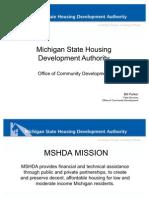 Mshda MSHDA RD Development Meeting 317223 7