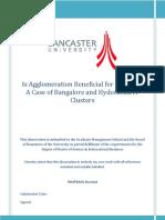 MNGT575- Dissertation (Ref. 30118228)