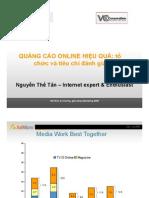 TanNg Quang Cao Online Hieu Qua