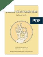 A Buddhist Handbook on Complete Meditation