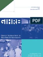 Gihre Image Brochure