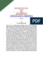 Dan Do Con Chau - Nhuan Bao
